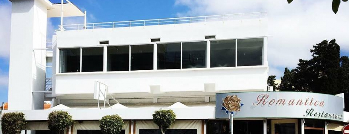 Romantica Restaurant, ресторан Romantica в Пафосе