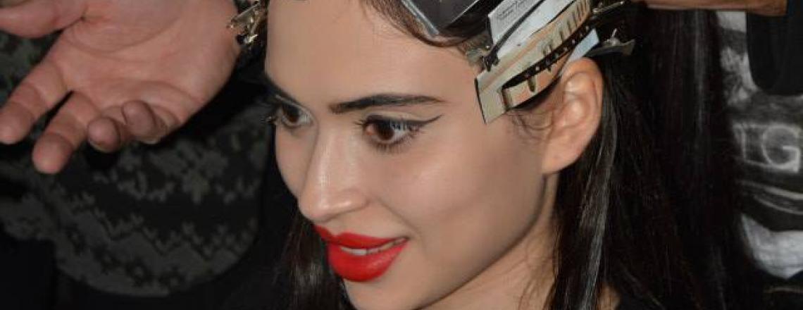 R&Z Hair & Beauty Techniques, курсы парикмахеров R&Z в Никосии