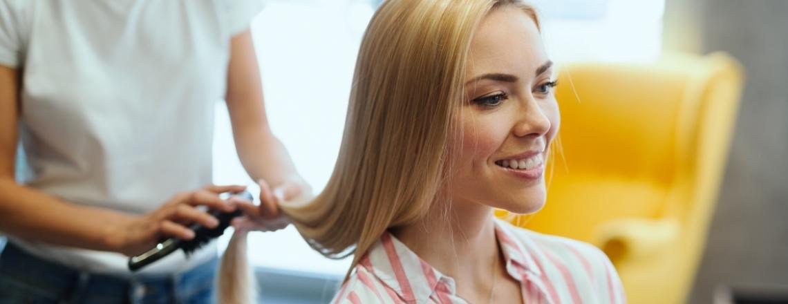 Салон и магазин Hair Shop & Extension Salon в Ларнаке