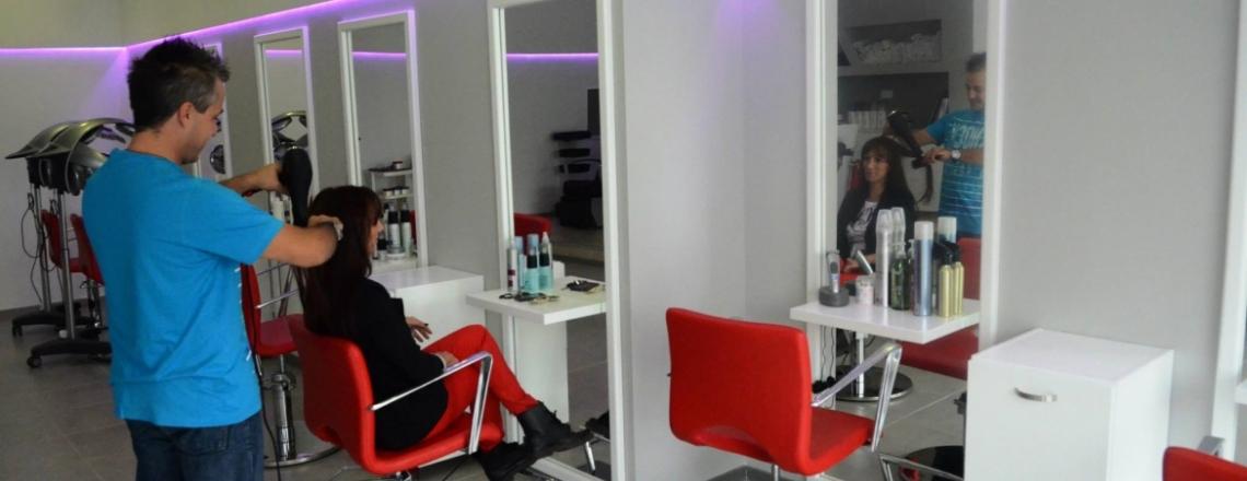 Салон красоты hair2go в Никосии