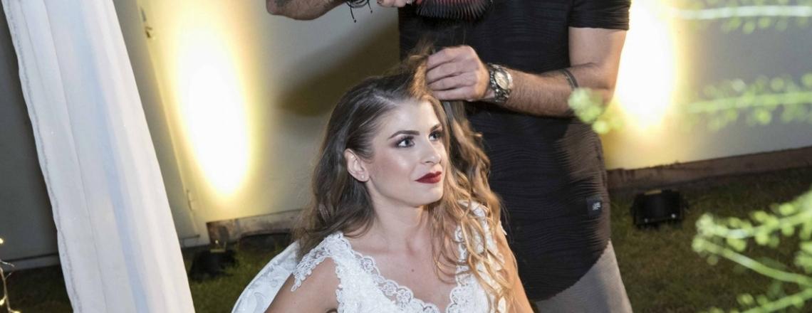 Салон красоты Marrone CH hairdressers в Пафосе