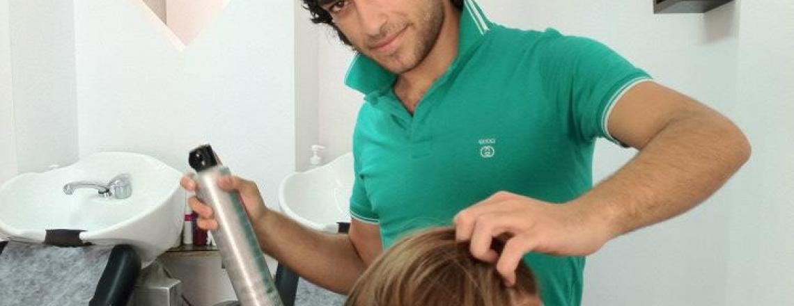 Салон красоты Paulo Hair SPA в Лимассоле