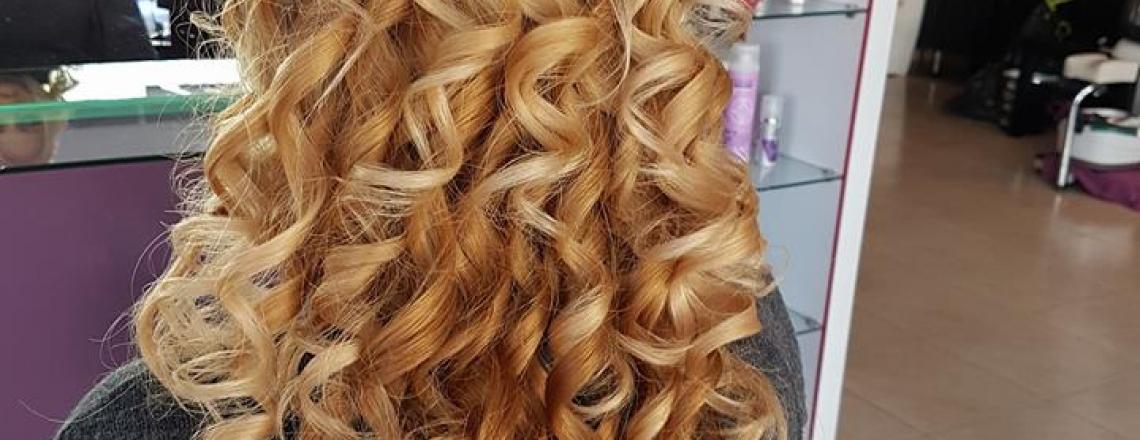 Rodek Hair&Beauty, салон красоты Rodek в Пафосе