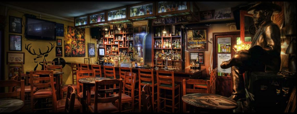Savino Rock Bar, Larnaca