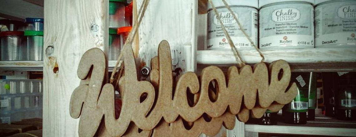 Serres, Creative Goods Shop in Limassol