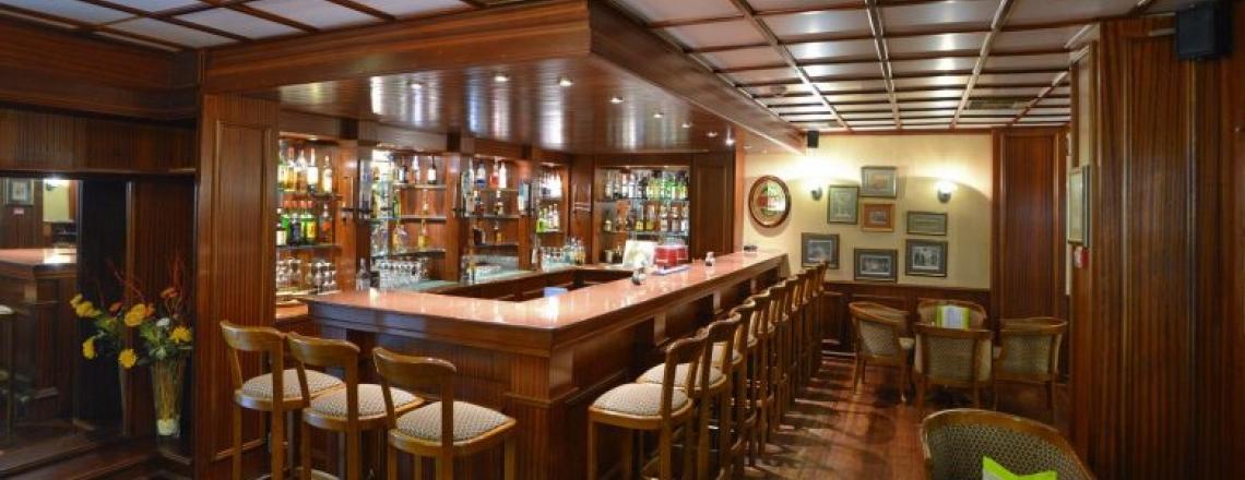 Shakespeare's Pub, паб Shakespeare's в Ларнаке