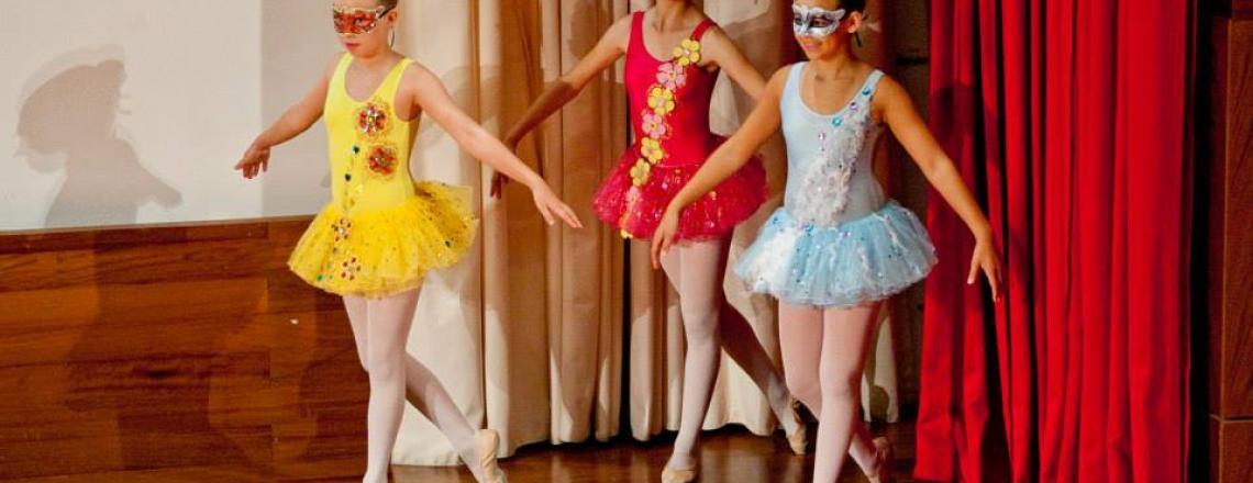 Школа танцев Fun 2 Dance в Никосии