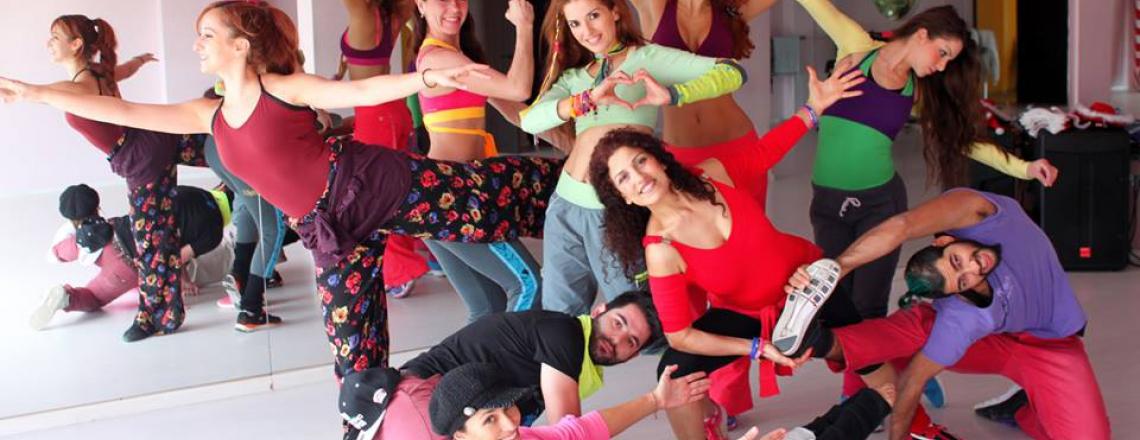 Школа танцев The Dance Chamber в Никосии