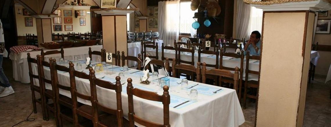 Siestris Tavern, традиционная таверна Siestris в Никосии