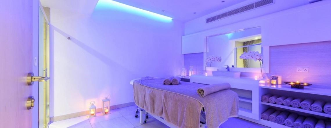 """Irish Wellness & Spa"" in Ayia Napa"