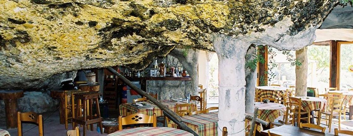 Spilies Tavern Bar, таверна Spilies в Пафосе