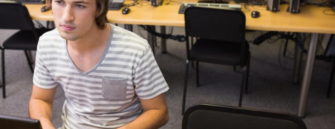 Cybernet Training Centers, центр информатики «Кибернет» в Никосии
