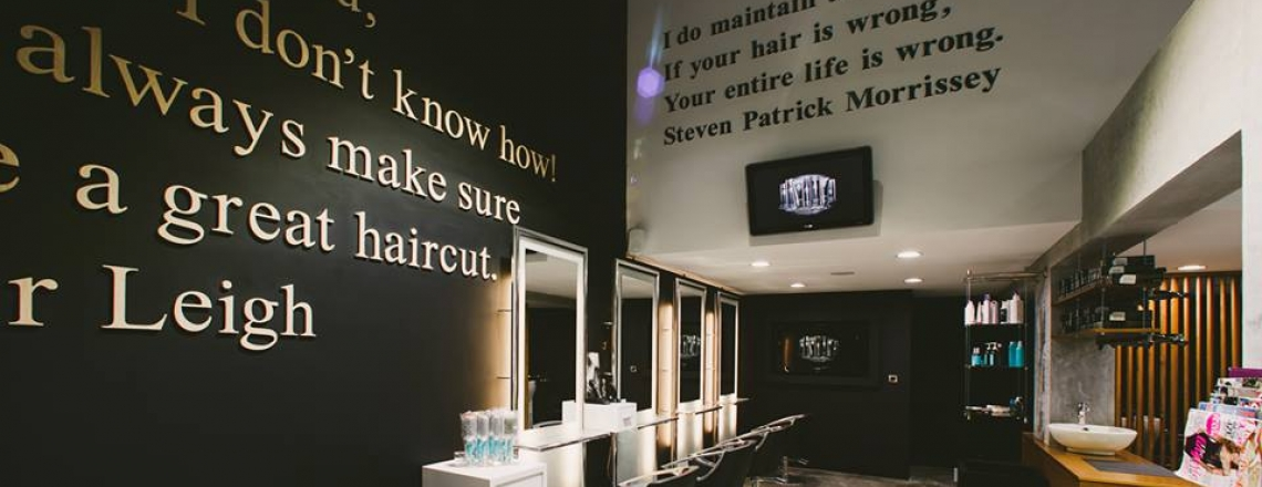 Studio 37 for Hair, салон красоты Studio 37 в Ларнаке