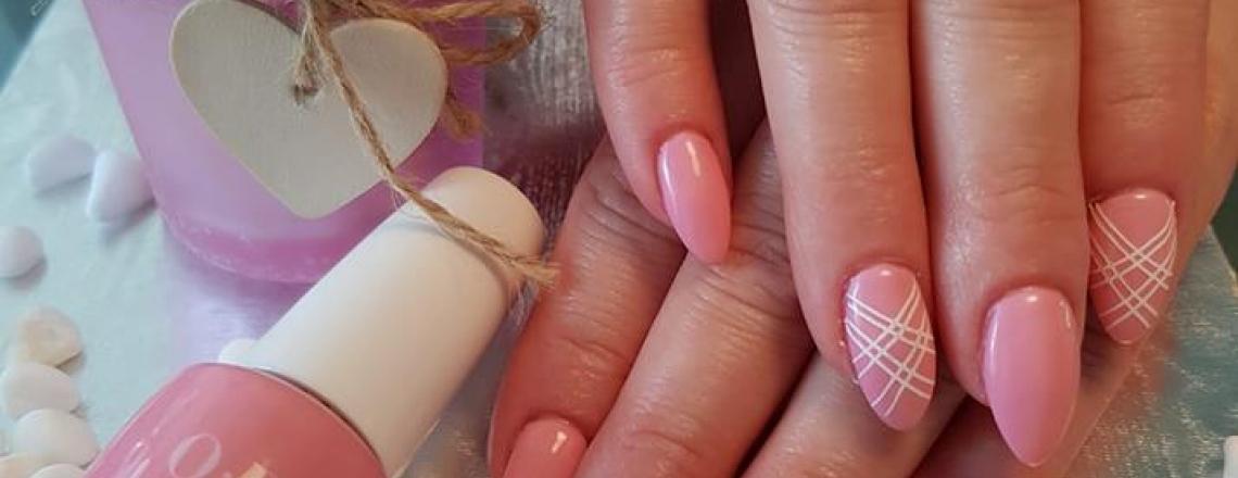 Студия красоты Irene's Top Nails в Никосии