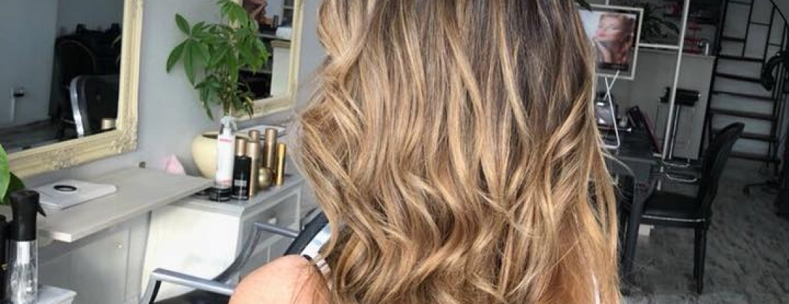 Студия красоты Vintage Hair Lounge в Никосии