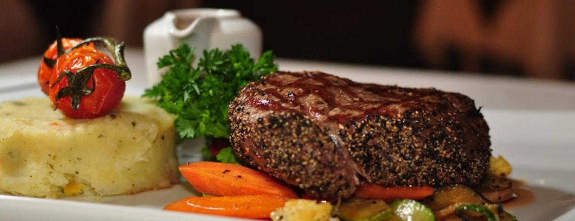 Terrazza Restaurant & Lounge Bar, ресторан Terrazza в Айя-Напе