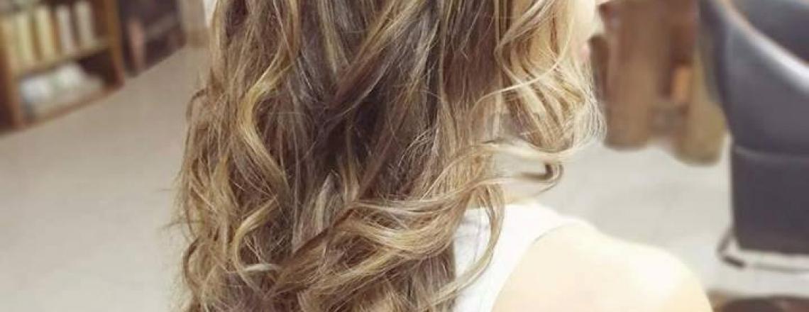The Blondies Unisex Hair Salon, салон красоты Blondies в Лимассоле