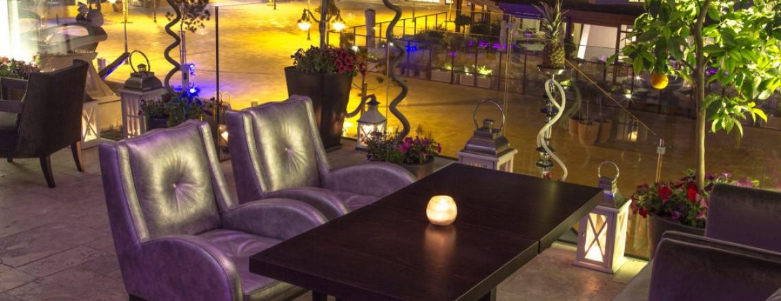 The Yacht Club, «Яхт Клуб», ресторан и винотека в Лимассол Марина, Лимассол