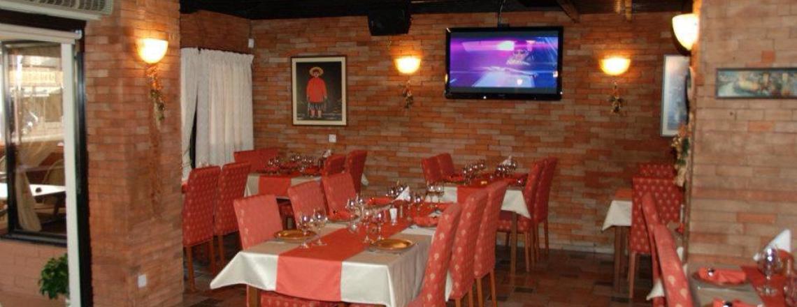 Tiflis, «Тифлис», грузинский ресторан в Лимассоле