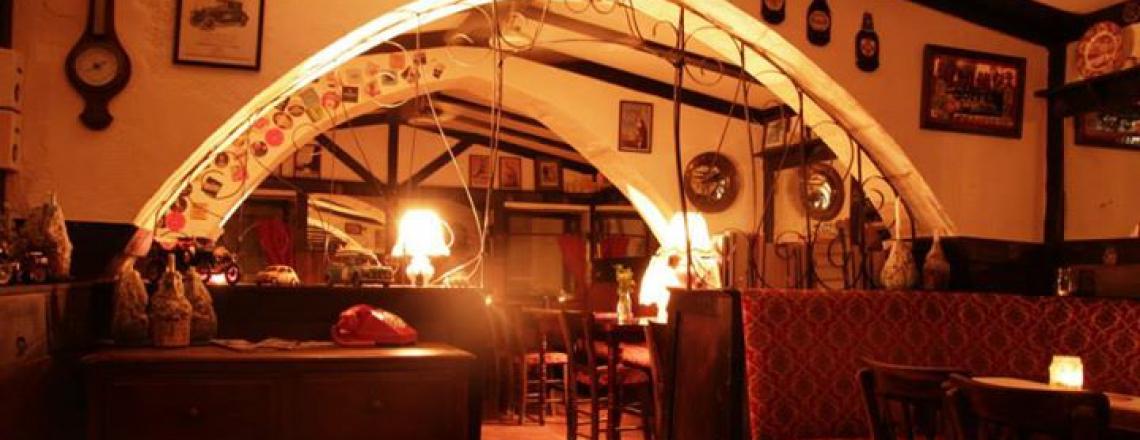 Tudor Inn, Larnaca