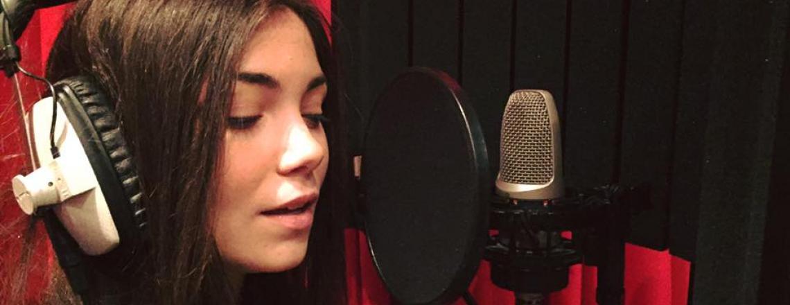 Veramand Studio, творческая студия «Вераманд» — курсы профессионального вокала в Никосии