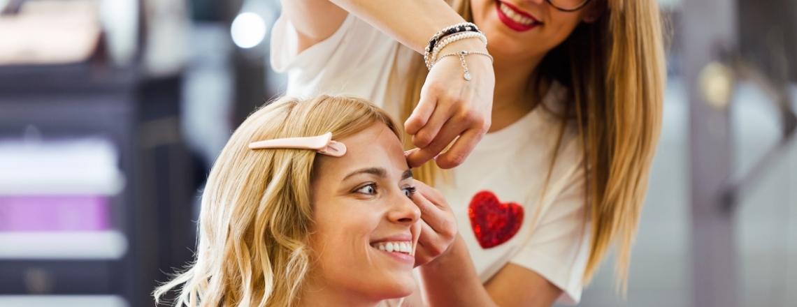 Unique Hair Designs Salon, салон красоты Unique в Ларнаке