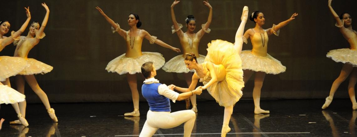 Vattis Art of Dance, школа танцев Vattis в Никосии