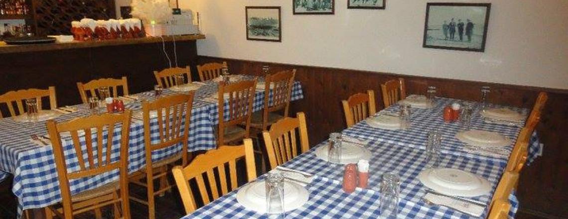 Voreas Tavern, таверна «Вореас» в Ороклини, Ларнака