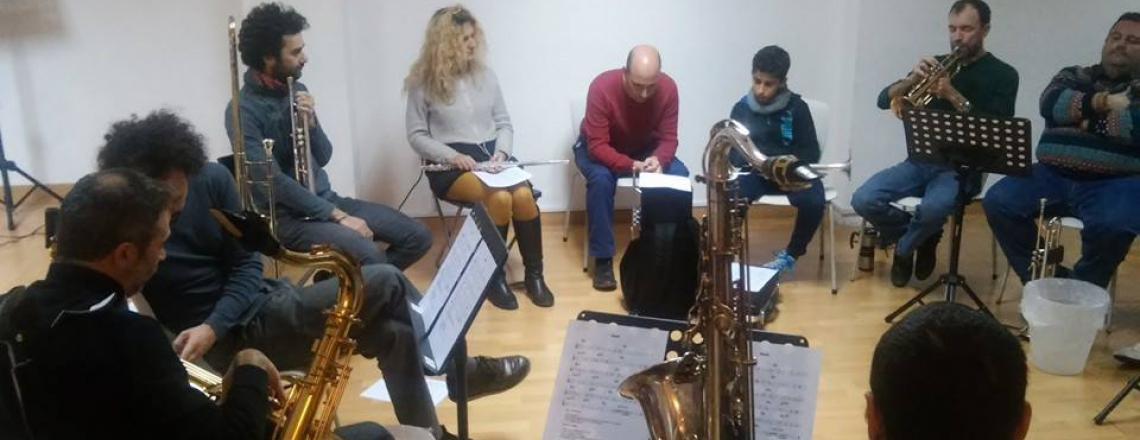 Windcraft Music Centre, музыкальная школа духовых инструментов Windcraft в Никосии
