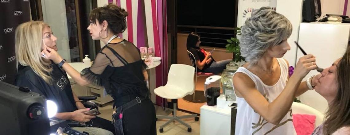 Xanthi Beauty Studio, студия красоты Xanthi в Никосии
