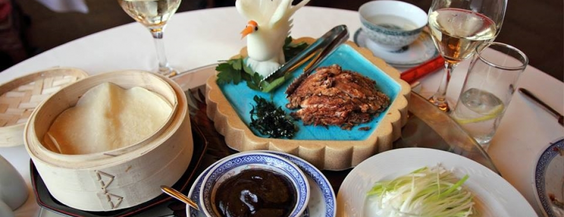 Xiang Gong Chinese Restaurant, ресторан Xiang Gong в Пафосе