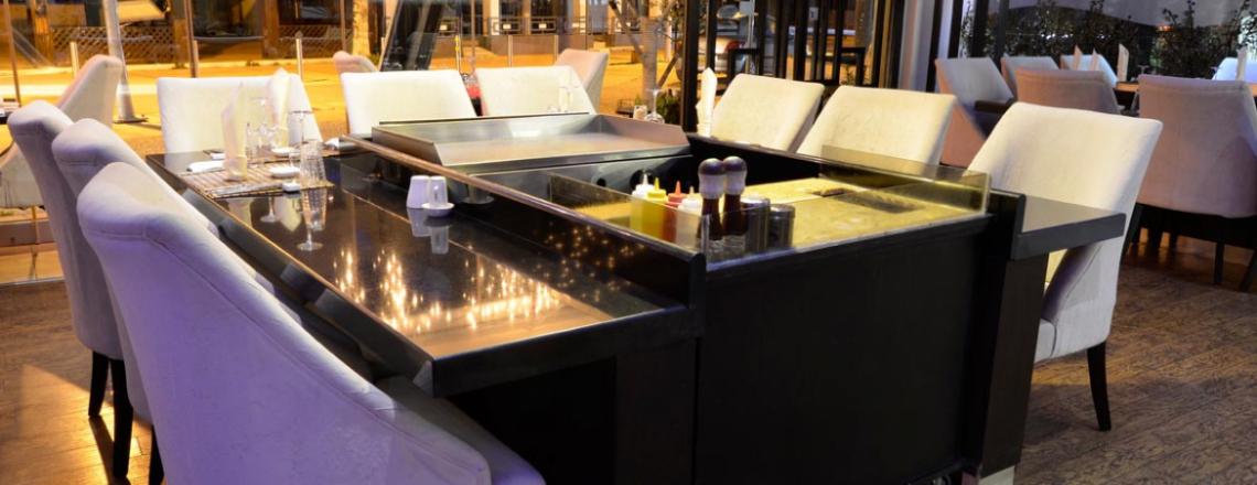Gold Sakura Japanese Restaurant, Paphos