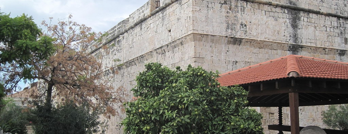 Limassol Castle and Medieval Museum