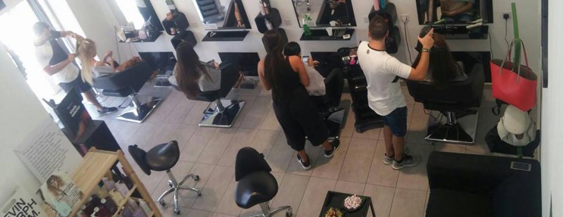 Zantis Hair Studio, студия Zantis Hair в Лимассоле