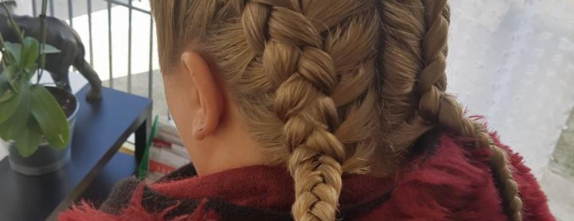 Zebra Lilia`s hair styling & Extensions, салон красоты Zebra в Никосии