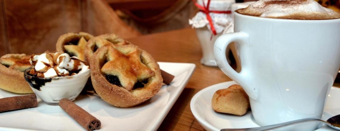 antiTHESIS Coffee Shop, кофейня antiTHESIS в Лимассоле