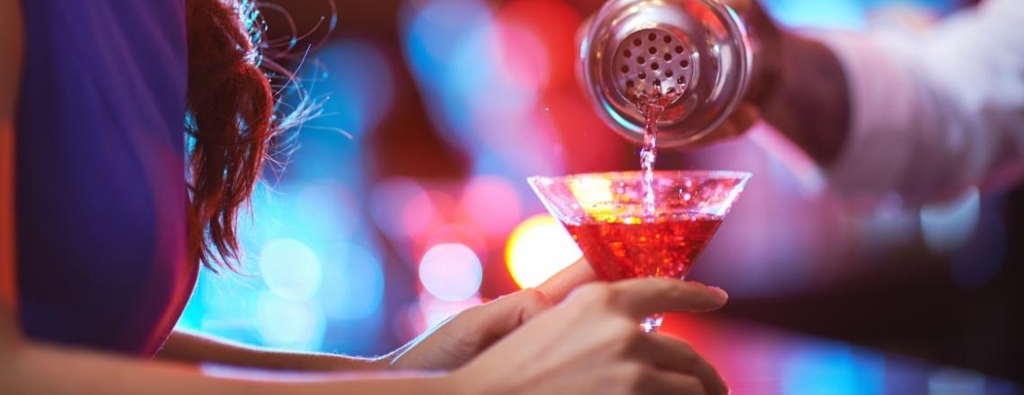 Tubo Cocktail & Wine Bar, бар «Тубо» в Никосии
