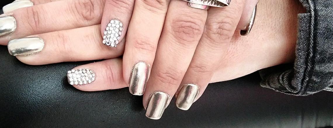 Маникюрный салон The nail Studio в Пафосе