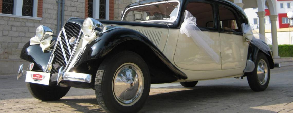 Кипрский музей исторических и классических автомобилей, Ипсонас, Лимассол