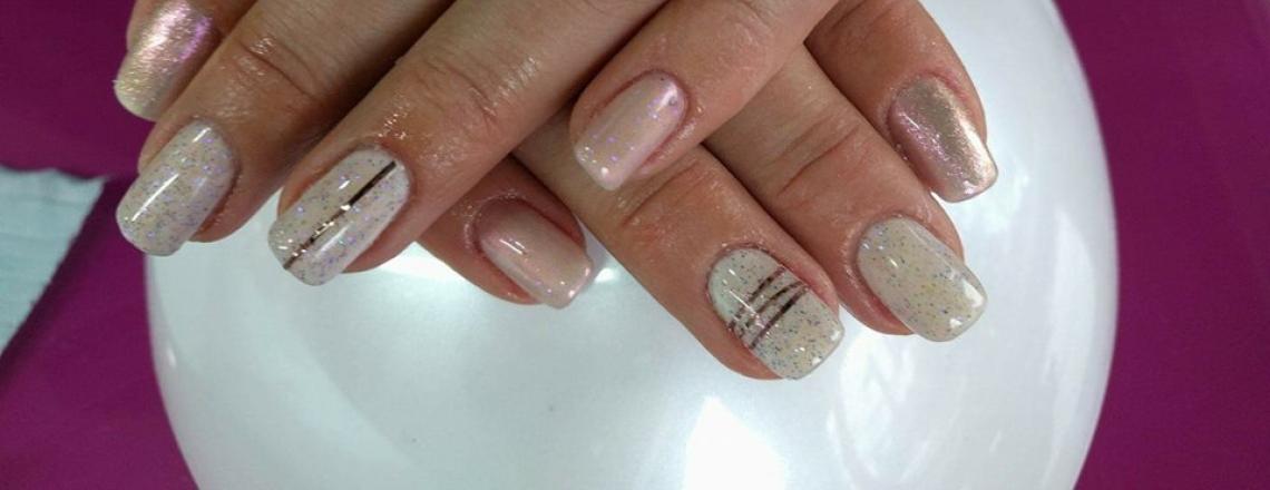 Promesse Nail Bar & Make Up, студия красоты Promesse в Никосии