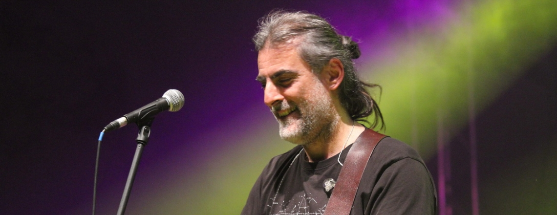 Концерт Филиппоса Пляцикаса в Ларнаке