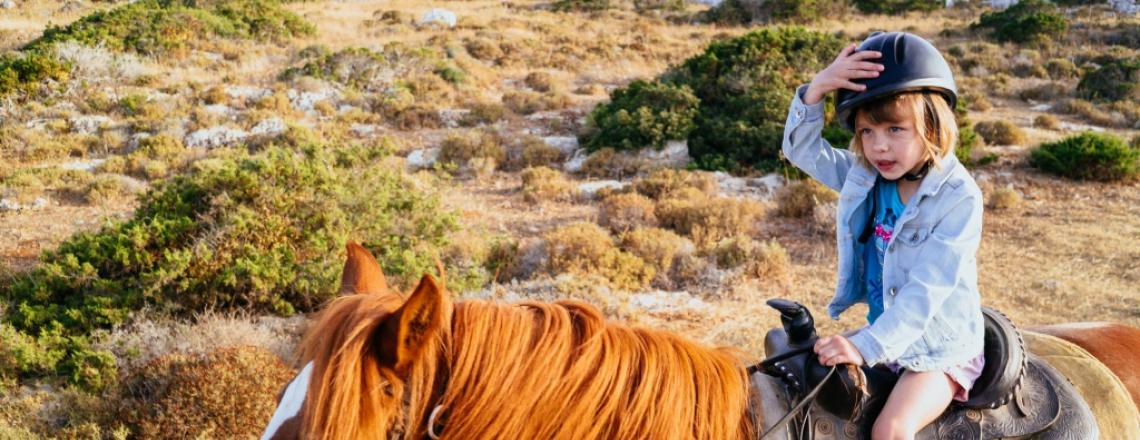 Moonshine Ranch, Protaras
