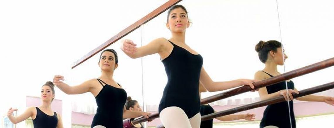 Success, Dance and Drama Studio, Limassol