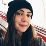 Daria Saulskaia