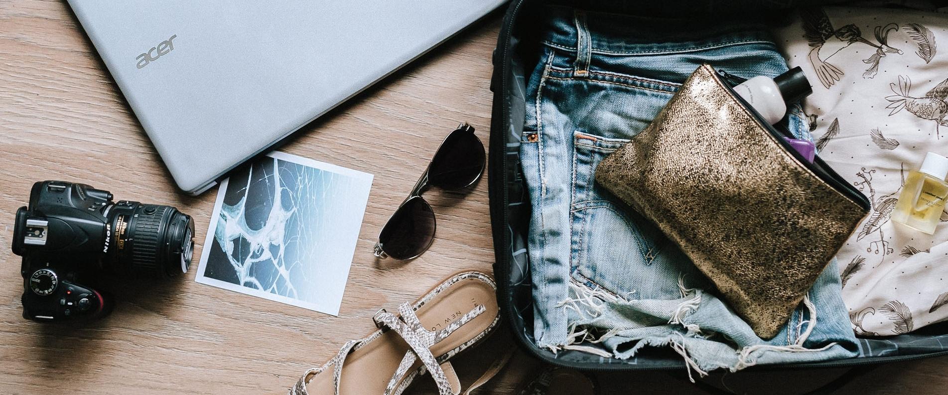 Пакуем чемодан: что обязательно взять с собой на Кипр