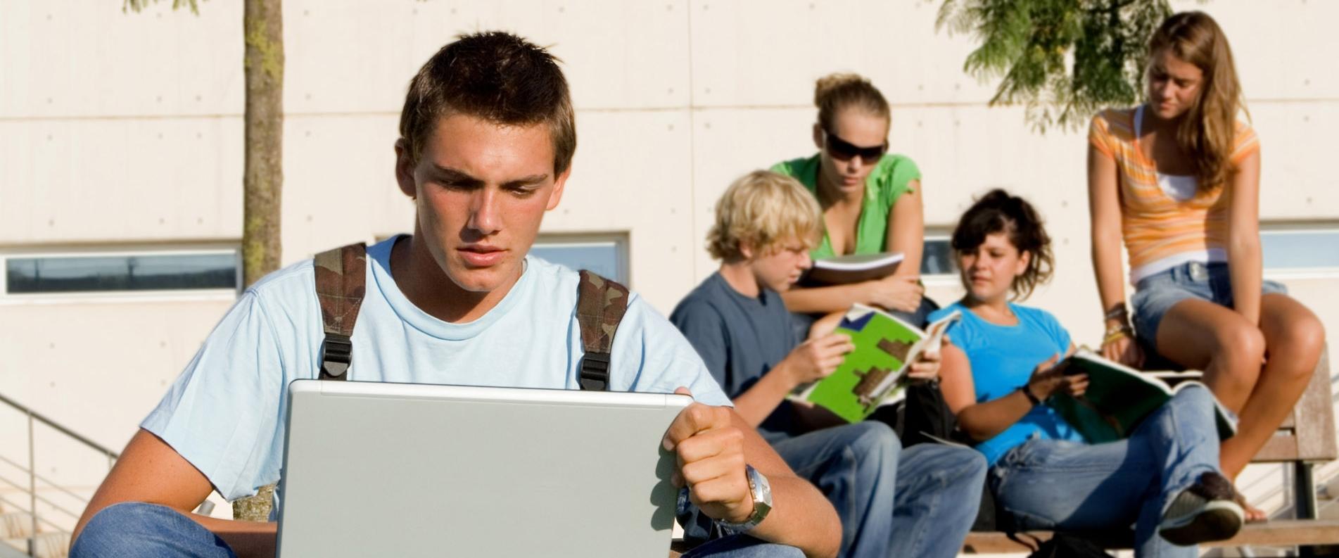 Где выучить английский за лето на Кипре: языковые лагеря и курсы для всех