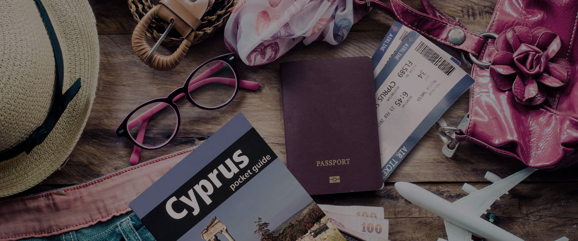 What do you need to know when going to Cyprus?