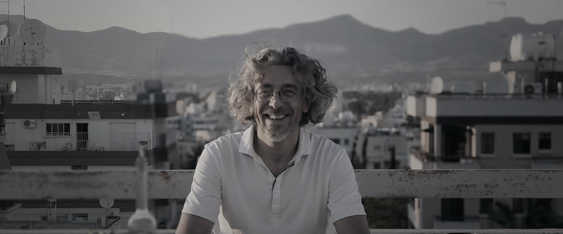 Jean-Philippe Ricau: my three pillars are balance, variety and moderation