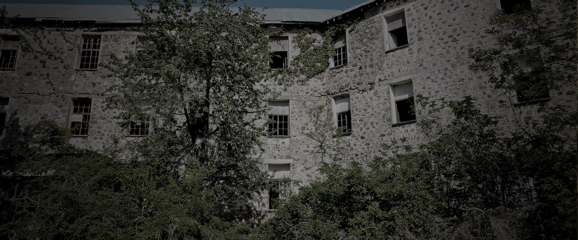 Путешествие в отель Беренгария