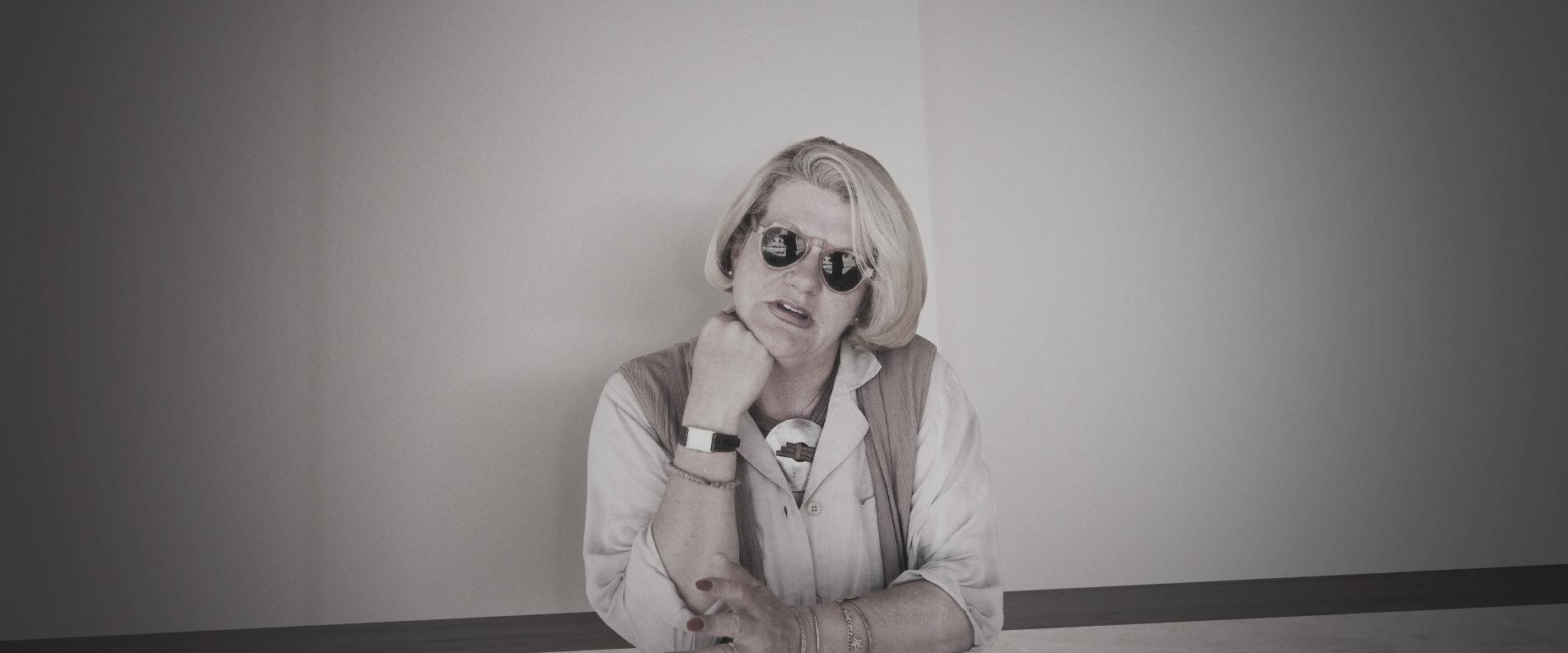Джилл Кэмпбэлл-Маккей: познавая смысл жизни